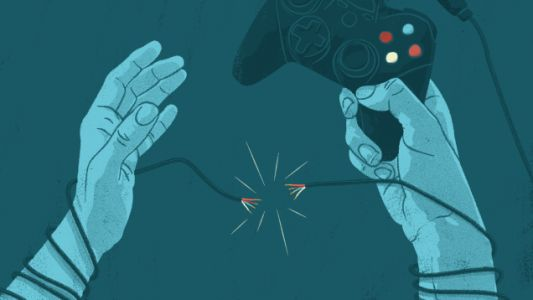 The Truth About 'Video Game Addiction'