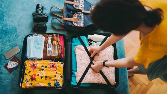 Pack Light: How to Travel to Hawaii with Only a Carry-On