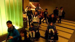First federal crackdown on Chinese birth tourism racket