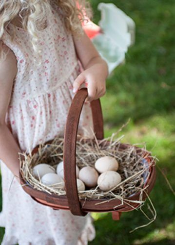 Celebrate an Eggceptional Easter at Four Seasons Resort Scottsdale at Troon North