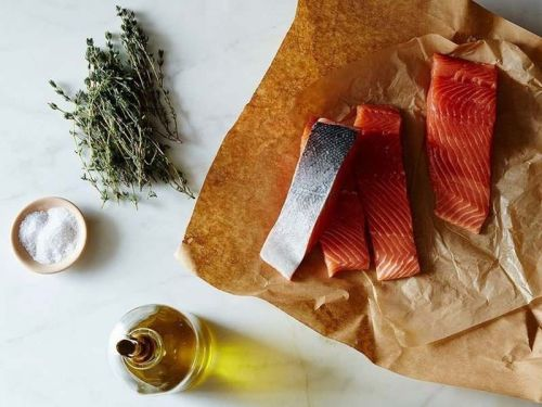 Everything you need to know about cooking salmon at home, according to a celebrity chef and cookbook author