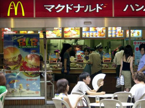 13 fast-food items we wish would come to the US