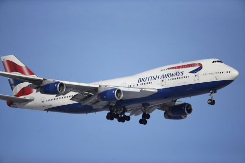 I fly dozens of times a year, and my favorite airline is British Airways - here's why