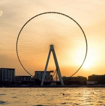 Expo 2020 Dubai will reconnect the MICE world on 1st October 2021