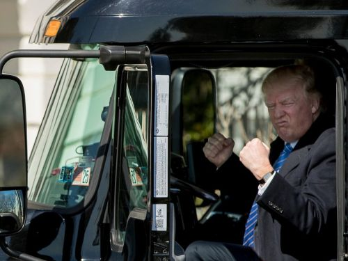 Ford, GM, and FCA put their faith in Trump and now they are trapped in a political fight they can't win