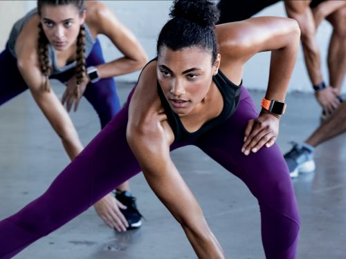 Fitbit is playing a long game to keep itself relevant, and its latest plans hint at getting into a new, highly lucrative area