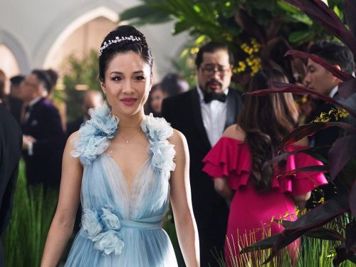 5 ways the 'Crazy Rich Asians' movie is different from the book