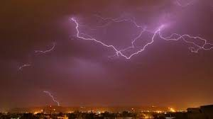 Lightning in North India Kills Over 30, Injures Several Others