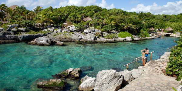 4 Islands Near Cancún That Will Make You Fall in Love with the Caribbean