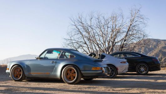 This Is What Makes California Car Culture Second to None