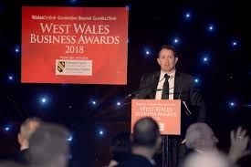 The star performers of the Mid Wales tourism Award disclosed