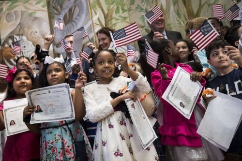 Here's how immigration in the US has changed over the past 2 centuries
