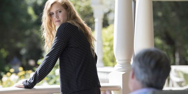 Inside the long process of getting Led Zeppelin's music in HBO's 'Sharp Objects'