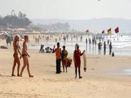 Activists demand scrapping of Goa tourism master plan