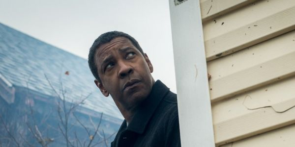 'Equalizer 2' is the surprise winner at the weekend box office with $35.8 million
