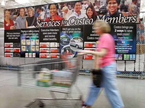 Costco members are apparently buying snorkels, flip-flops, and alcohol in Hawaii and returning them used or half-empty at the end of their vacation