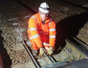 Network Rail Is Recruiting Apprentices In Peterborough