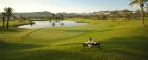 La Manga Club Golf Open comes of age in style