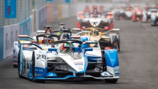 Chinese Formula E And Formula One Rounds In Jeopardy Of Cancellation As Coronavirus Spreads