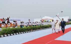 Japan comes calling to Gujarat for tourism