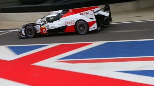 The Six Hours Of Silverstone Was A Race Of Domination In All Four Classes