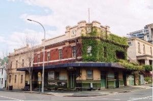 Terminus Hotel of Pyrmont's Australia is ready open on March 5