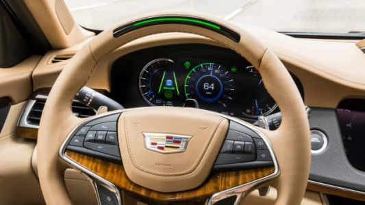 One of the Best Parts of Cadillac's Super Cruise Has a Huge Flaw