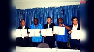 Agreement signed in Kokopo to deliver tourism projects in the province
