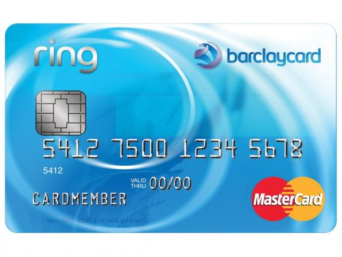 The Barclays Ring is one of the best low-interest cards for people who don't like credit cards - here's why