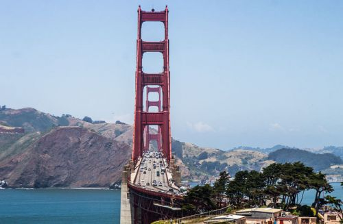 14 Best Things To Do in The Presidio San Francisco - A Nature Escape in the Middle of an Urban Jungle