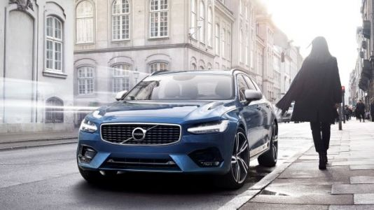 Half a Million Diesel Volvos Were Just Recalled for Risk of Fire