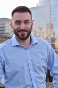Mereté Hotel Management appoints Jacob Youngblood for Regional Director of Sales, Eugene