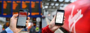 Virgin Trains Introduce New Innovations to Help Customers During Disruption