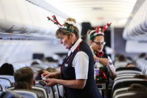 British Airways Gears up For The Great Christmas Getaway