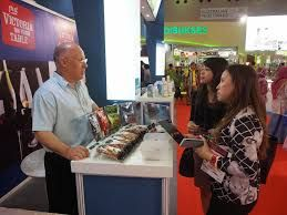 French trade fair name Indonesia as Country of Honour