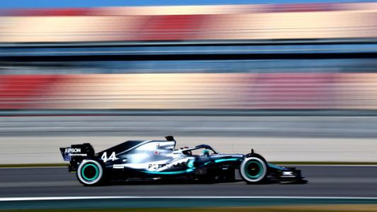 F1 to Bring Back Championship Point for Fastest Lap in Each Race: Reports