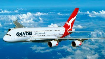 Qantas introduces the 'mystery flights' to boost travel and tourism