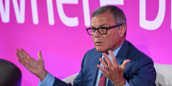 'It's not true:' Toppled ad king Martin Sorrell gave a defiant response to claims he bullied staff and used company cash for prostitution