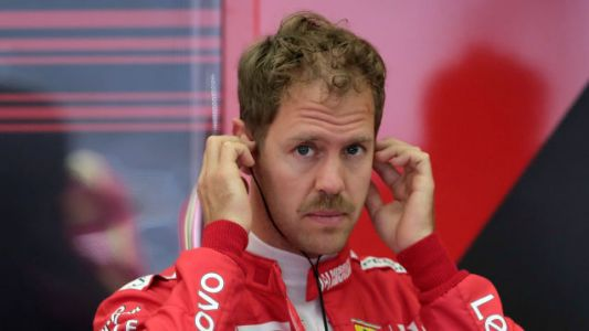 While Ferrari and occasionally Sebastian Vettel himself are by and large unlikable characters on the