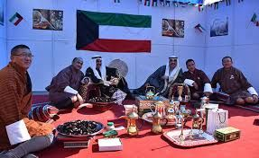 Kuwait and Bhutan to work together for tourism promotion