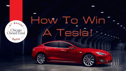Want To Win a Tesla Model S, Model X, or Model 3? Here's How!
