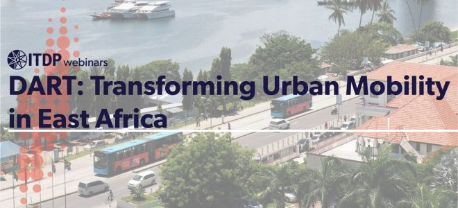 DART: Transforming Urban Mobility in East Africa