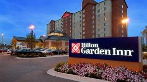 Hilton group expands with three US projects