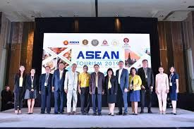 ASEAN region is outpacing growth in global tourism