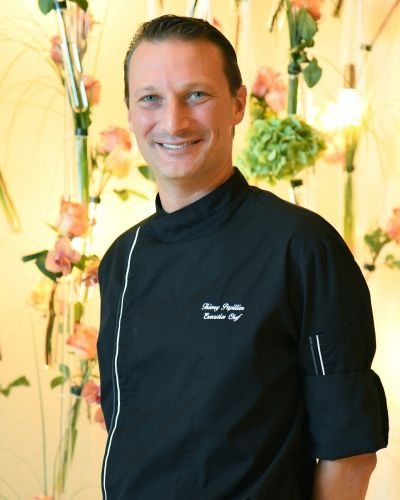 Thierry Papillier Appointed Executive Chef at Four Seasons Hotel Kuwait at Burj Alshaya