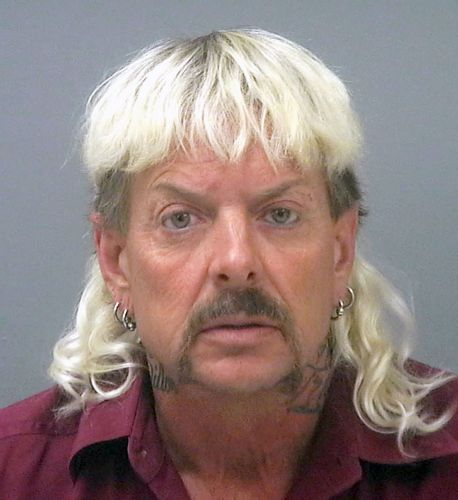 Oklahoma zookeeper and failed presidential candidate 'Joe Exotic' was indicted in an alleged murder-for-hire plot
