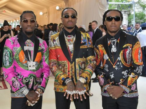 Migos fans are reeling after learning that the trio's name is probably short for 'amigos'