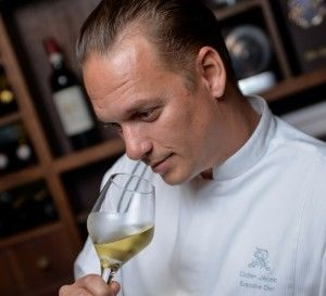 Jacob joins St. Regis Mauritius as head chef