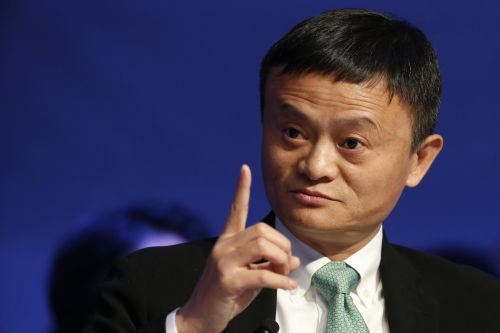 Alibaba is reportedly setting up its own company to make acustomized artificial-intelligence chip