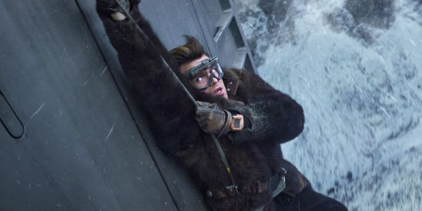 'Solo' bombs at the box office taking in only $83 million over the weekend and $101 million by Memorial Day